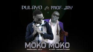 Dullayo Feat Prof Jay